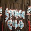 Vintage WWF Stone Cold Steve Austin Jersey
