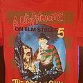 Nightmare On Elm Street - TShirt or Longsleeve - Vintage Nightmare on Elm Street 1989 Shirt