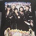 Scorpions - TShirt or Longsleeve - Bootleg Scorpions Shirt