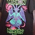Marilyn Manson - TShirt or Longsleeve - NWT Marilyn Manson Killstar