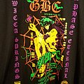 Wicca Phase - TShirt or Longsleeve - Rare Wicca Phase x Kill your God Ghost in the shell shirt