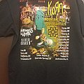 Korn - TShirt or Longsleeve - Korn Shirt