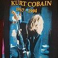 Nirvana - TShirt or Longsleeve - Bootleg Nirvana Kurt Cobain Shirt