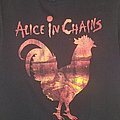 Alice In Chains - TShirt or Longsleeve - Alice in Cains Dirt
