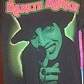 Marilyn Manson - TShirt or Longsleeve - Vintage Smells like Children Shirt