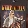 Nirvana - TShirt or Longsleeve - Nirvana Kurt Cobain Shirt