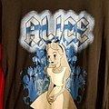 Disney - TShirt or Longsleeve - Alice in Wonderland Heavy Metal Shirt