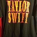 Taylor Swift - TShirt or Longsleeve - Rare Taylor Swift Earth Crisis Metal Parody Shirt