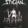 Stygian Earthly Homicide Demo Shirt