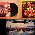 Other Collectable - Scorpions World Wide Live 1985 Vinyls