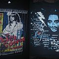TShirt or Longsleeve - Alice Cooper Psycho-Drama Tour 2007