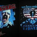 TShirt or Longsleeve - Scorpions The Final Sting 2012 (Blackout)