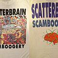 TShirt or Longsleeve - Scatterbrain Scamboogery