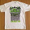 Mr. Bungle - TShirt or Longsleeve - Mr. Bungle OU818 (Green Version)