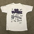 Mr. Bungle - TShirt or Longsleeve - Mr. Bungle There's A Tractor In My Balls Again (Purple Version)