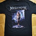 Megadeth - TShirt or Longsleeve - Megadeth - Countdown To Extinction