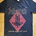 Behemoth - TShirt or Longsleeve - Behemoth - From God To Ash