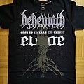 Behemoth - TShirt or Longsleeve - Behemoth - Evoe