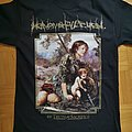 Heaven Shall Burn - TShirt or Longsleeve - Heaven Shall Burn - 2020 - Of Truth And Sacrifice Record Release Tour
