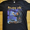 Running Wild - TShirt or Longsleeve - Running Wild - 2020 - The Privateer