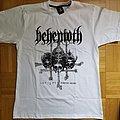 Behemoth - TShirt or Longsleeve - Behemoth - Let It Be Forever Heard