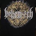 Behemoth - TShirt or Longsleeve - Behemoth - Havohej Pantocrator