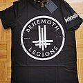 Behemoth - TShirt or Longsleeve - Behemoth - Behemoth Legions