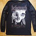 Behemoth - TShirt or Longsleeve - Behemoth - 2020 - In Absentia Dei