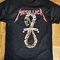 Metallica - TShirt or Longsleeve - Metallica - Don't Tread On Me