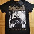 Behemoth - TShirt or Longsleeve - Behemoth - A Forest