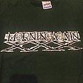 Morning Again - TShirt or Longsleeve - Morning again hand of hope