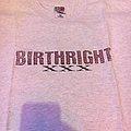 Birthright ascension TShirt or Longsleeve