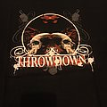 Throwdown  TShirt or Longsleeve