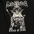graveland creed of iron
