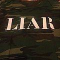 Liar deathrow tour