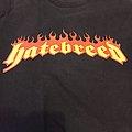 Hatebreed - TShirt or Longsleeve - Hatebreed perseverance