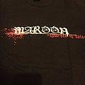 Maroon endorsed by.. TShirt or Longsleeve