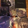burzum lp and cd  Tape / Vinyl / CD / Recording etc