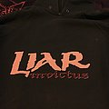 Liar invictus Hooded Top