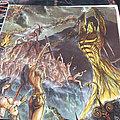 Marduk opus nocturne first press Tape / Vinyl / CD / Recording etc