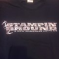 Stampin'ground a new darkness.. TShirt or Longsleeve