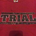 Trial .. DRI TShirt or Longsleeve