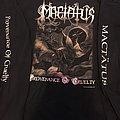 mactatus Provenance Of Cruelty ls TShirt or Longsleeve