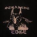 Straight edge Bathory logo TShirt or Longsleeve