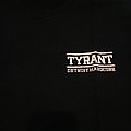 XtyrantX detroit TShirt or Longsleeve