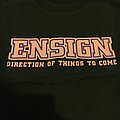 Ensign direction of.. TShirt or Longsleeve