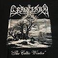 graveland the celtic winter