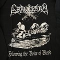 Graveland - TShirt or Longsleeve - grassland following the voice..