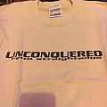 Unconquered  wall of time TShirt or Longsleeve