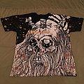 Metallica Prototype Shirt by Pushead